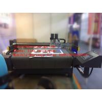 China POP Advertising Acrylic MDF Board Router Milling Spindle Sign Cuttign Machine wholesale