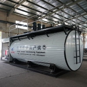 China SBS Modified Bitumen Asphalt Heating Machine wholesale