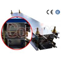 Buy cheap Chemical industrial Conveyor Belt Vulcanizing Press 7 kg/cm2 100 psi from wholesalers