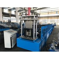 China Pre Engineering Buliding Wall Panel Forming Machine Tolerance 3m+-1.5mm wholesale
