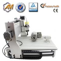 China High quality mini metal cnc carving machine supplier wholesale