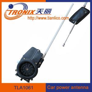 China car power am fm antenna/ pcb control power car antenna TLA1061 wholesale