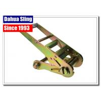 China Ratchet Strap Accessories Buckle Tie Down Straps For 4 Inch Webbing wholesale