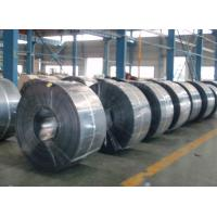 China Q195, SPCC, SAE 1006, SAE 1008 Continuous Black annealed cold rolled steel strip / strips wholesale