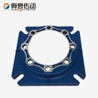 China Electric Worm Gear Reduction Box wholesale