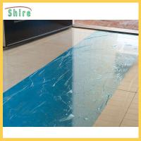China Ceramic Tile Floors Protection Film Self Adhesive Hard Surface Protection Film wholesale