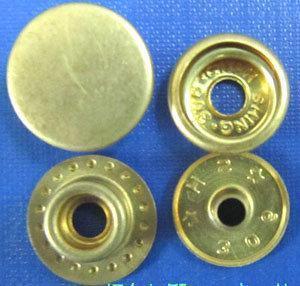 China Metal Cap Snap Button & Garment Accessoires on sale