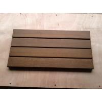 China IPE Decking Tiles 600mm x 200mm wholesale