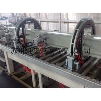 Buy cheap Busbar Reversal / Converyor Busbar Fabrication Machine Length Suit For 1.5M-6M from wholesalers