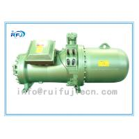 China 35 HP Bitzer Piston Compressor GREEN Commercial Project Compressor CHS6553-35Y wholesale
