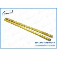 China Superb Welding Material Carbide Welding Rod 1100℃-1300℃ For Hardfacing on sale