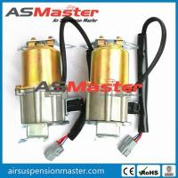 China Air suspension compressor for Lexus GX460 4.6L,4891060040 4891060041 4891060042 wholesale