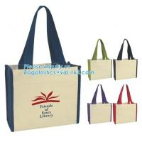 China Eco-Friendly standard size 12oz canvas tote bag fashion promotional canvas bag,organic cotton custom printed tote canvas on sale