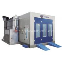 China used car spray booth for sale / saico spray booth / spraying booth TG-70A wholesale