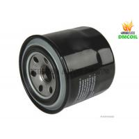 China Suzuki Daihatsu Subaru Oil Filter Ensure 100% Oil - Free Rubber Seals wholesale