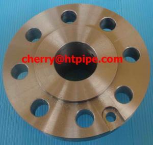 China ANSI B16.5 ANSI B16.47 series A flange wholesale