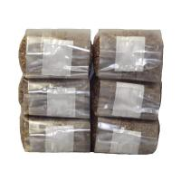 China Wholesale PP Indoor Mushroom Growing Bags Autoclavable Spawn Bags With 0.2 Micron Filter Patch on sale