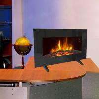 China Wall Mounted Or TV Stand Patented LED Stunning Flames EF850 EF850K KNSING.COM ELECTRIC FIREPLACES wholesale