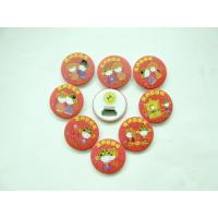 Buy cheap Souvenir gifts oval shape plastic bottle opener from wholesalers