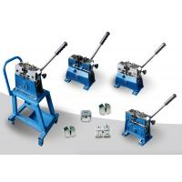 China Cold Welding Intermediate Wire Drawing Machine 1.0mm To 3.25mm Desktop Type on sale