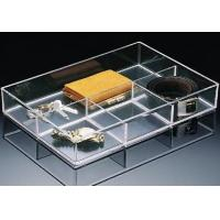 China Fashion Shape Sundries Box Acrylic Organizer wholesale