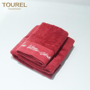 China Hotel Bath White Towel 100% Cotton 80x140cm for Beach 5 Star Hotel wholesale