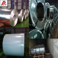 China Cold rolled PPGI Prepainted Galvanized Steel Coil /  aluzinc steel coil SGCC , DX51D+Z wholesale