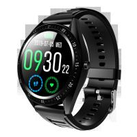 China Breath Training NRF52832 Heart Rate Monitor Smartwatch wholesale