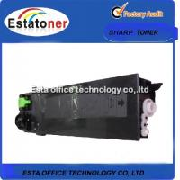 China Ink And Toners Ar016FT Sharp Toner Cartridge For Digital Copiers Machines wholesale
