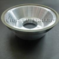 China Hybrid bonds Diamond CBN Grinding Wheel,vitrified resin bons diamond grinding wheel wholesale