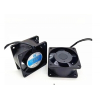 China 2400rpm Equipment Cooling Fans wholesale