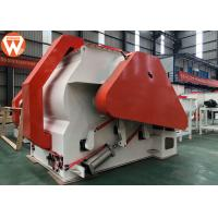 Quality Double Shaft Paddle Feed Mixer Machine SKF Bearing 5.5 - 37kw High Efficiency for sale