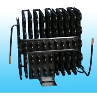 China External Wire Tube Condenser For Freezer / Built-In Condenser wholesale