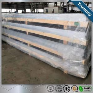 China Building Aluminum Composite Panel Fire Rating , Fire Retardant Aluminium Composite Panel wholesale