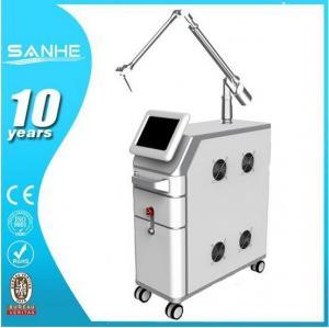 China 2016 nd yag laser tattoo removal machine/skin whitening nd yag on sale
