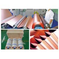 China High Elongation Electrolytic Copper Foil For Flexible Copper Clad Laminate wholesale