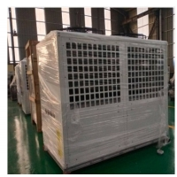 China Wall Mounted Water Chiller Evi HeatPumpForHomeHeatingAndCooling R410A wholesale