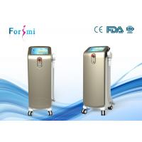 China 808nm diod laser hair removal machine diode laser hair removal for white hair on sale