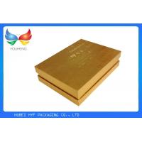 China Handmade Cardboard Presentation Boxes wholesale