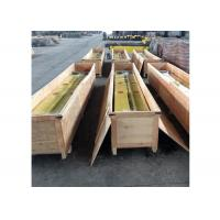 Buy cheap 1 Ton to 150 ton 3 meter to 120 meter Colorful Customized Span End Carriage from wholesalers