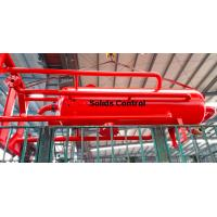 China Efficient oilfield solids control poor boy degasser at Aipu solids control wholesale