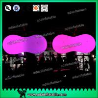China Lighting Event Decoration Inflatable Ball For Club Decoration wholesale