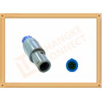 China 9 Pin Push Pull Connector For Automotive In European Countries wholesale