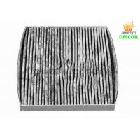 China Air Permeability Chrysler Mazda Cabin Air Filter High Pass With Low Resistance wholesale