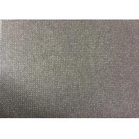 China Shrink - Resistant Wool Blend Upholstery Fabric For Pants / Trousers High Grade wholesale