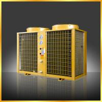 China High Efficiency Residential Heat Pumps Hot Water Heater R407C on sale
