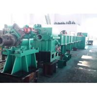 China Carbon Steel Scrap Aluminium Rolling Mill 5 Roll 90KW Rolling Mill Machinery wholesale