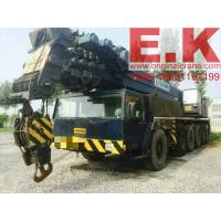 China Liebhe170ton Hydraulic All Terrain Mobile Crane Lifting Equipment (LTM1170) on sale