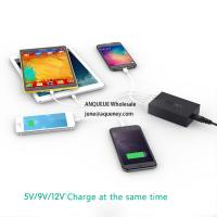China Quick USB power charger for travel around the word, Great desk top usb wall charger EU US UK plug wholesale