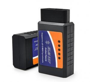 China OBD/OBDII scanner car Elm327 Diagnostic Interface scan tool ELM327 USB supports all OBD-II on sale
